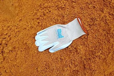 Bedding Sand